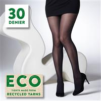 1c2cee6b5f004 gipsy eco recycled yarn tights (30 denier)